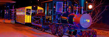 river of lights tickets river of lights polar bear express tickets available city of