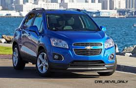 volkswagen suv 2015 2015 chevrolet trax usa arrival in september to battle juke honda