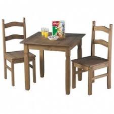 Pine Dining Chair Pine Dining Table Set Foter