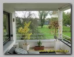 windschutz fã r balkone balkon schiebe wände bsw anlagen dorma bsw g glas scholl