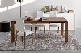 tavoli sala da pranzo calligaris tavolo allungabile calligaris sigma wood scoprilo a cagliari