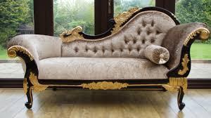 vintage chaise lounge sofa centerfieldbar com