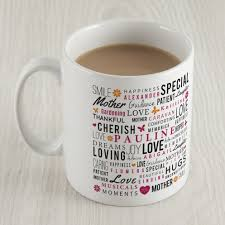 mothers day mugs mothers day square mug at toxicfox co uk