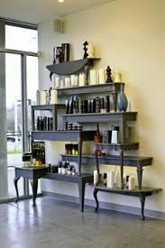 small table with shelves shelf to store product in bathroom kevin murphy pinterest