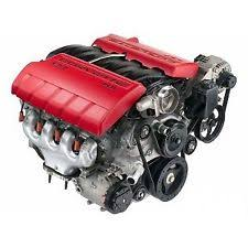 corvette ls7 ls7 engine ebay