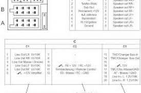 peugeot 307 stereo wiring diagram wiring diagram