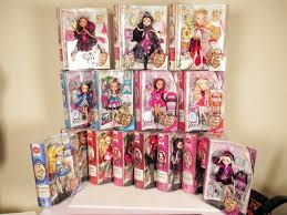 after high dolls names complete after high doll collection review as of january 2014