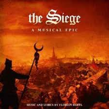the siege 2 the siege 2 the siege a musical epic cd album at discogs