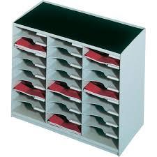trieur papier bureau trieur de bureau paperflow gris 802 02 sur le site conrad