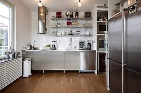 kitchen with stainless steel appliances kitchen designs with stainless steel appliances home design plan