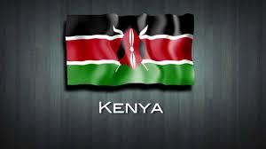 Kenya Africa Flag Countries And Flags Of Africa Karaoke Rap Challenge Kid Friendly