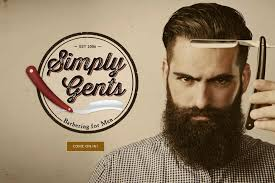 simply gents barbering for men marlton nj
