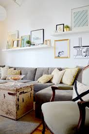 How To Decorate Living Room Walls by Beautiful Wall Shelf Decorating Ideas Contemporary Home Design