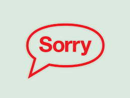 be accountable how to deliver an authentic apology to your