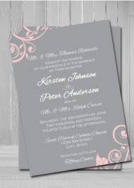 catholic wedding invitations best 25 wedding invitation wording exles ideas on