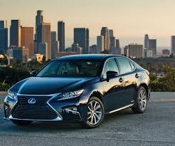2017 lexus es 350 deals lexus es hybrid and v6 modifications received new styling