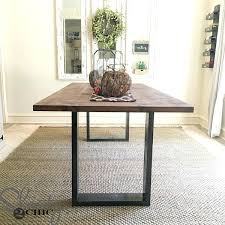diy dining table bench diy dining tables awesome dining table ideas diy outdoor dining