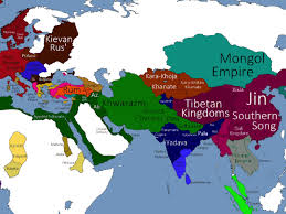 Fall Of Ottoman Empire by Gifs Of The World U0027s Empires Business Insider