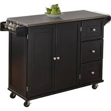 kitchen island with stainless steel top stainless steel kitchen islands carts joss