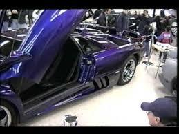 lamborghini diablo kit car lamborghini diablo replica at carlisle kit car nationals