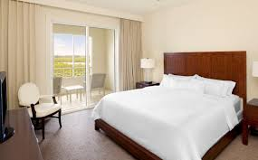 Master Bedroom Suite Ft Myers Hotels Two Bedroom Suite The Westin Cape Coral