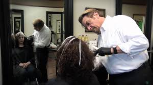 boulder hairstylist jean charles duchene is the owner of hair by