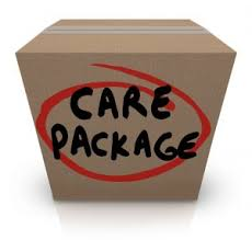 college student care package it s time for a college student care package the nester