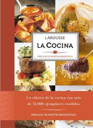 edition larousse cuisine 9788415411772 la cocina the cuisine edition abebooks