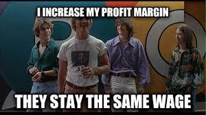 Profit Meme - livememe com