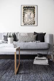 Gray Sofa Decor Dark Grey Sofa Living Room