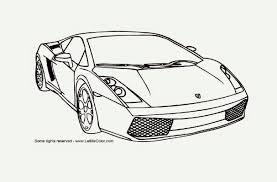gallardo coloring pages