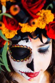 day of the dead wedding ideas bespoke bride wedding blog