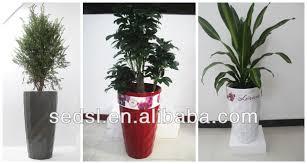 ceramic indoor plant pots round flower pot decorative flower pots