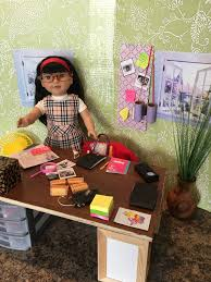 The Desk Set Play Kit U0027s Reporter Set Faking It Mostly