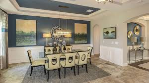 Rectangular Chandeliers Dining Room Contemporary Dining Room With Travertine Tile Floors Chandelier