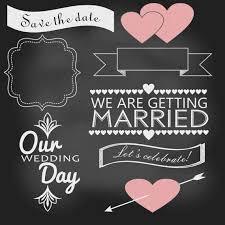 Chalkboard Wedding Sayings 25 Best Chalkboard Clipart Ideas On Pinterest Chalkboard