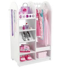 Kidkraft Princess Bookcase 76126 Kidkraft Let U0027s Play Dress Up Unit Kidkraft Toys