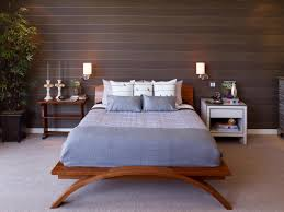 Vintage Bedroom Lighting by Vintage Decoration With Tubular White Shades Table Lamps On Brown