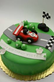 car cake toppers http abeautifulkitchen search label racing car cake