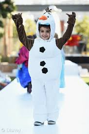 Olaf Costume Where To Find Most Popular Disney Halloween Costumes A Mom And