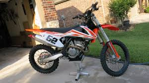 ktm motorcycles for sale