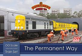 30 049 the permanent way set