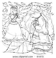 thumbelina storybook