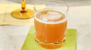 cider bourbon cocktail recipe u0026 video martha stewart