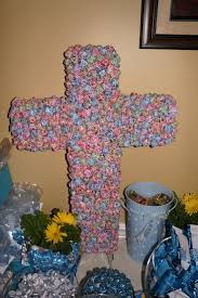 Centerpieces For Boy Baptism by Best 25 Communion Favors Ideas On Pinterest First Communion