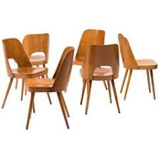 10 thonet bentwood cafe chairs at 1stdibs