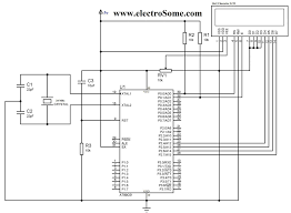 interfacing lcd with 8051 microcontroller using keil c at89c51