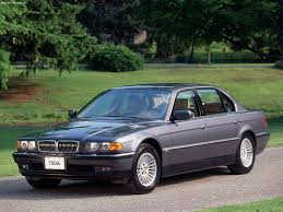 bmw 750il 2000 pictures information u0026 specs