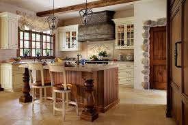 kitchen style u shaped kitchen cabinet with island completed with