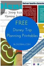 391 best the 391 best disney trip planning images on pinterest